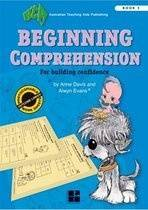 Beginning Comprehension: Book 3