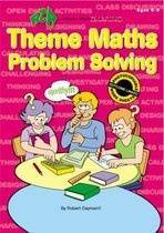 Theme Maths Problem Solving: Ages 8-9