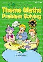 Theme Maths Problem Solving. Age 9-10