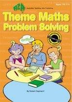 Theme Maths Problem Solving: Ages 10-11+