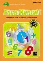 Pace Mental Ages 11-12 plus