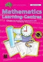 Mathematics Learning Centres: Ages 8-9