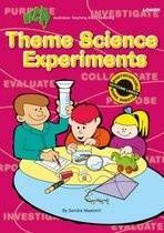 Theme Science Experiments: Lower
