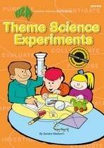 Theme Science Experiments: Upper