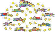 Super Kids Bulletin Boards