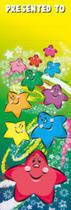 Stars (35)