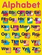 Alphabet Educational Chart