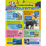 Understanding Measurement Educational Chart