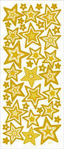 Gold Stars   NOW REDUCED