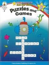 Puzzles and Games