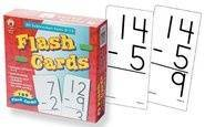 All Subtraction Facts 0-12 Flashcards