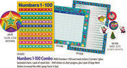 Numbers 1 - 100 Combo Pack