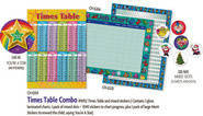Times Table Combo Pack