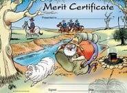 Waltzing Matilda (35) Certificates