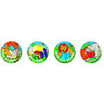 I'm a Good Reader Merit Stickers (96)