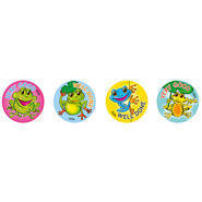 Frogs Merit Stickers (96)