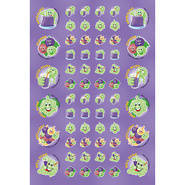 Scented Grape Scentsations Stickers (180)