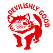 Devilishly Good Tasmanian Devil Merit Stamp