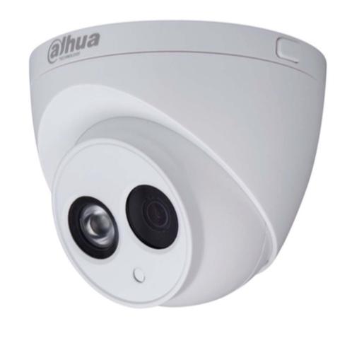 DHUA 4MP Dome Camera