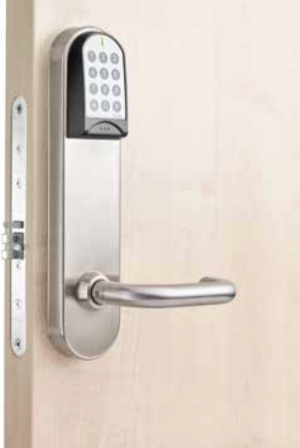 commercial access control security alarm systems perth cctv