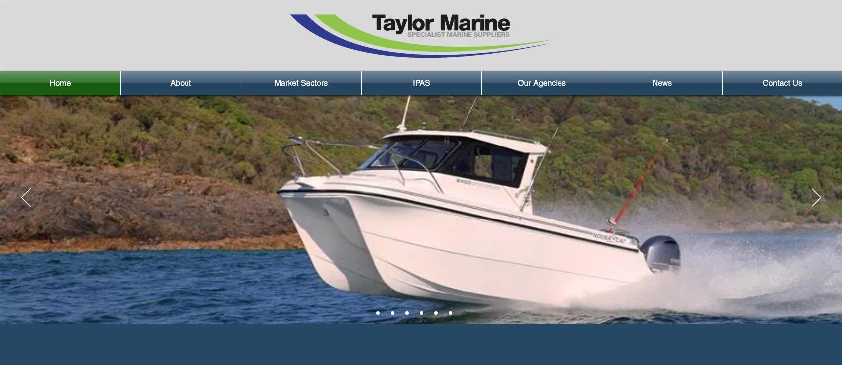 WestCorp Perth TaylorMarine1