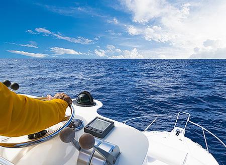 Mandurah Offshore Sailing Club and BIAWA Boat Show November