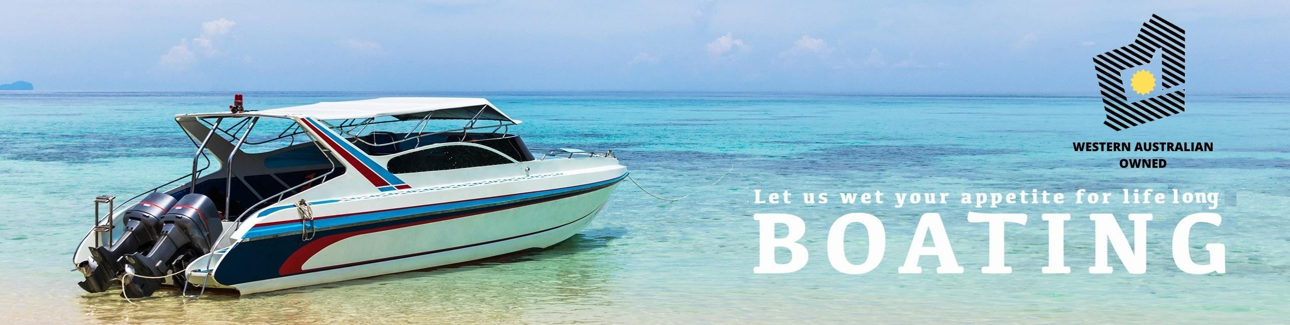 Welcome to the Boating Industry Association of WA Website