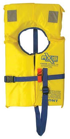 AXIS Life Jacket Standard Block 100N