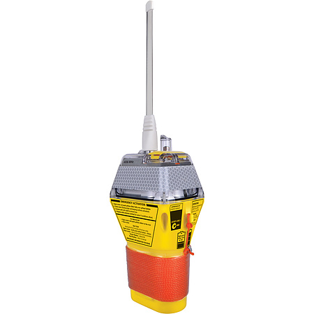 GME MT600 EPIRB 406MHz Manual Activation with GPS