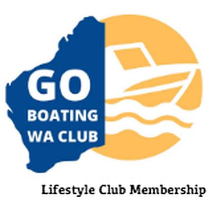 Go Boating WA Club Membership - Image 1