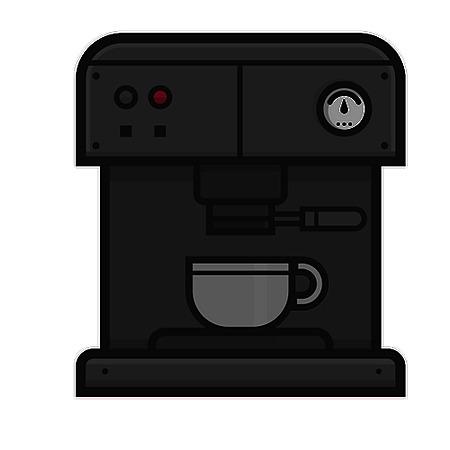 Office Coffee Machine Company - Image 1