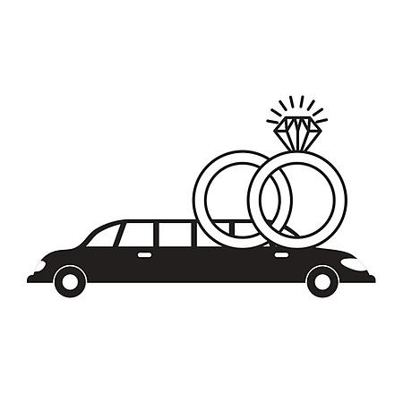 Wedding Cars - Image 1