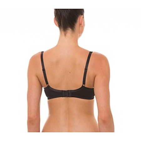 Pure Luxury Support Underwire Bra - Image 4