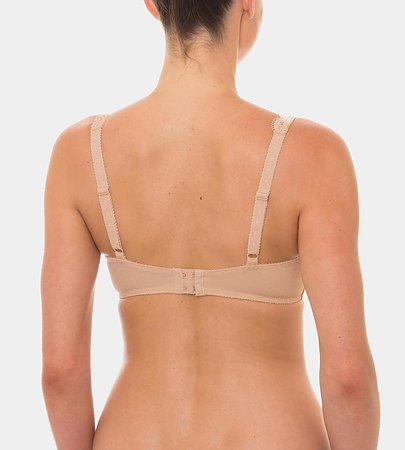 Amourette 300 Wired Padded Bra - Image 4