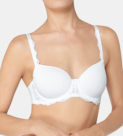 Amourette Charm Wire Padded Bra - Image 5
