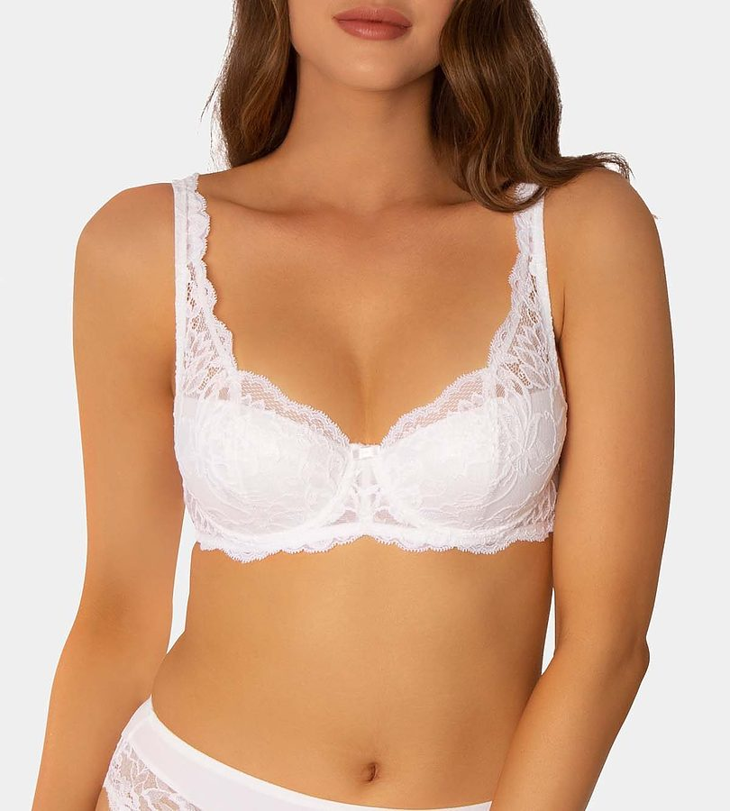 Amourette Charm Wired Padded Bra - Image 1