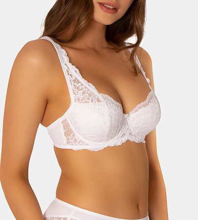 Amourette Charm Wired Padded Bra - Image 2