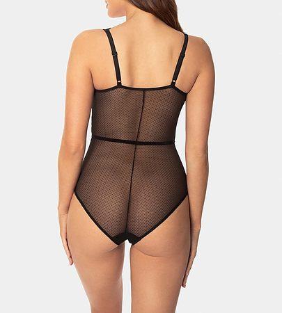 Beauty-Full Darling Bodysuit - Image 3