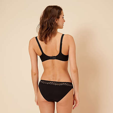 Caresse Full Cup Bra - to a G cup - Image 3