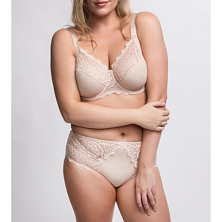 Caresse Full Cup Bra - to a G cup - Image 4