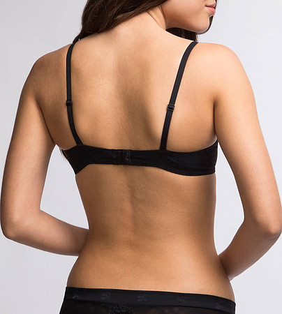 Wish Push-up Triangle Bra - Image 5