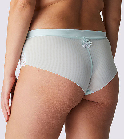 Wish Shorty in Sea Green - Image 2