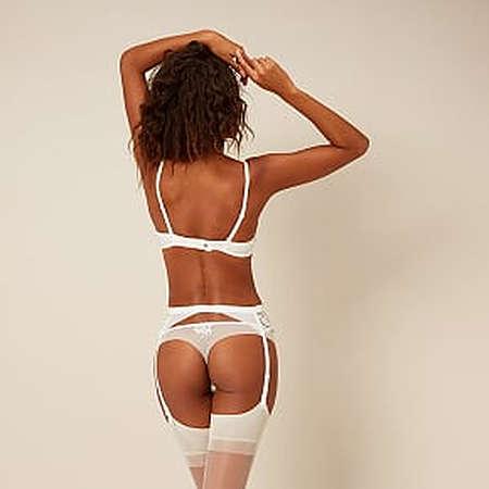 Wish Suspender Belt - Image 2