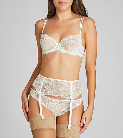 Eden Suspender *Limited Sizes, Please inquire for available stock* - Image 3