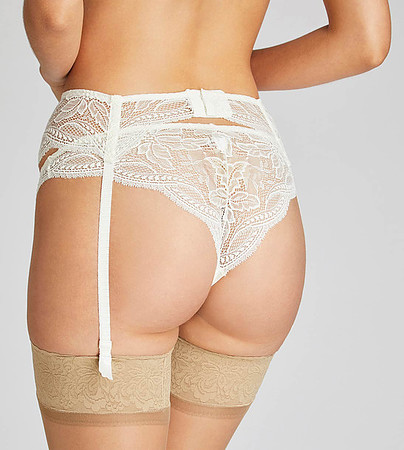 Eden Suspender *Limited Sizes, Please inquire for available stock* - Image 4