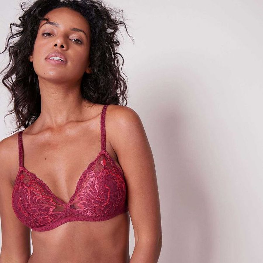 Promesse Soft Cup Bra *Limited Stock, Please Call For Available Sizes!* - Image 1