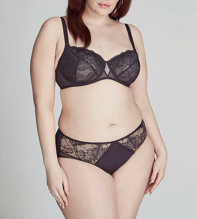 Promesse Full Cup Support Bra *Limited Stock, Please Call for Available Sizes!* - Image 3