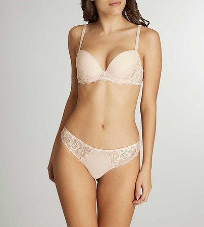 Promesse Push-Up Bra - Image 3