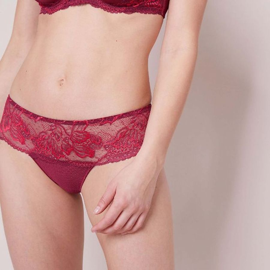 Promesse Shorty Brief in Tourmaline *Limited Stock, Please Call For Available Sizes!* - Image 1