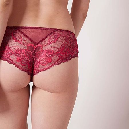 Promesse Shorty Brief in Tourmaline *Limited Stock, Please Call For Available Sizes!* - Image 2